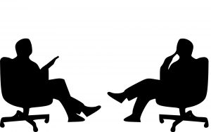 Jobsamtalen skal være en dialog ikke et forhør