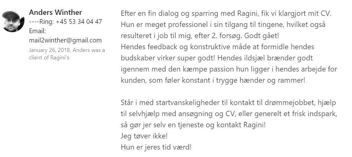 Tina S. Pedersen