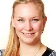 Anne Katrine fik samtalen i hus