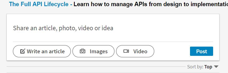 Sådan opretter du en artikel