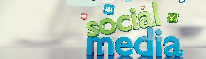 Brug sociale medier i din jobsøgning