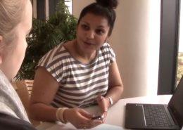 Ragini Kastberg - jobkonsulent