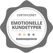 Emotionelle kundetyper
